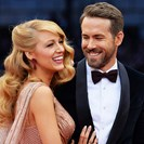 Blake Lively Relives The Night Ryan Reynolds Fell In Love With Her image