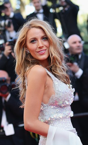 blake lively body health fitness