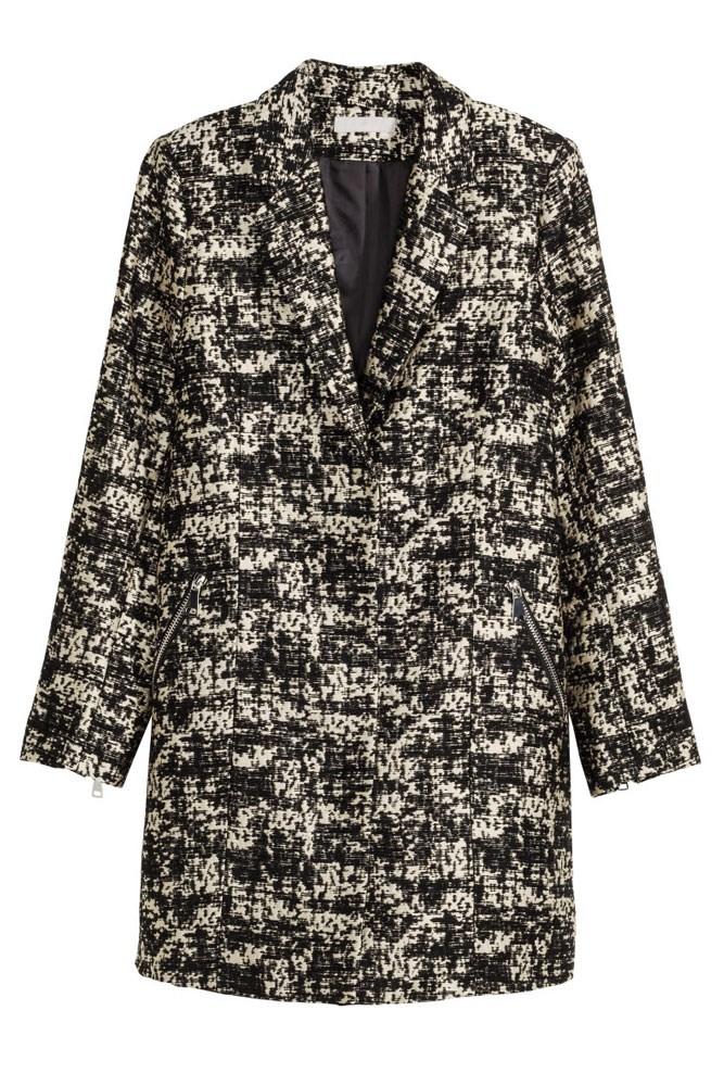 """<a href=""""http://www.hm.com/au/product/37798?article=37798-A"""">Coat, $99.95, H&M</a>"""