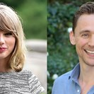 Taylor Swift And Tom Hiddleston Now On A 'Honeymoon' In Rome image