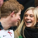 Chelsy Davy Reveals The Reason She Split From Prince Harry image
