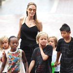 In Case You Need Reminding: Angelina Jolie's Kids Are Living Their Best Lives image