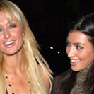 13 Hilarious Things Kim Kardashian And Paris Hilton Have Said About Each Other image