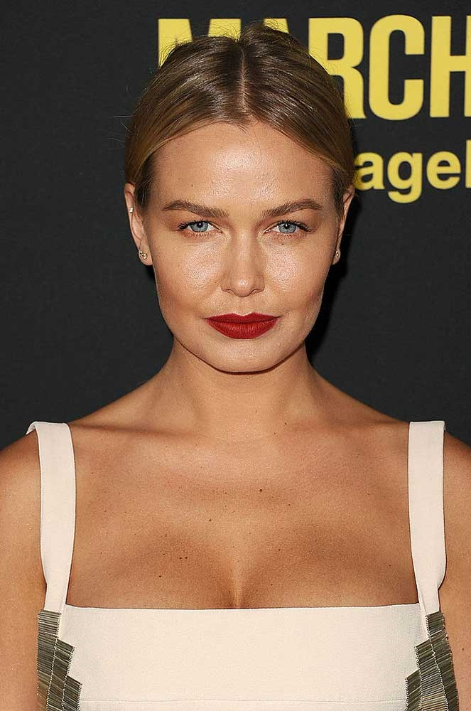 "</p><p><b>Lara Worthington</b></p><p> Lara Worthington may have come up in front of the camera, but these days she's all about her bronzing and tanning range, <a href=""https://www.thebase.me/"">The Base by Lara Bingle</a> (it carries her maiden name because she launched it in 2013, prior to her relationship with now-husband Sam Worthington).</p><p>"