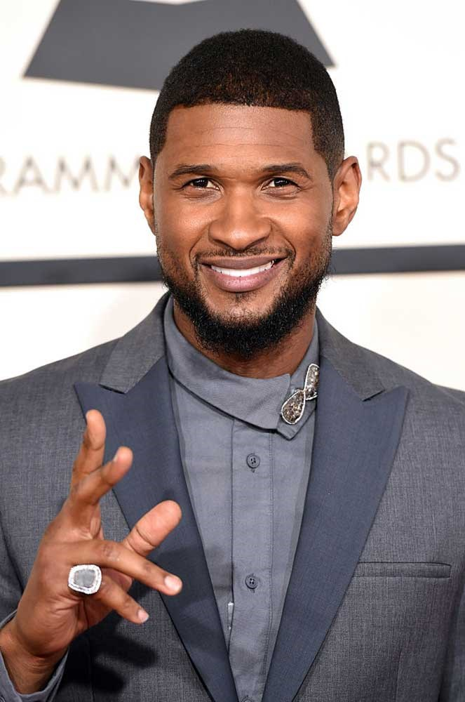 </p><p><b>Usher</b></p><p> Also a MasterClass investor and founding artist of Tidal, Usher may have been quiet on the music front, but that doesn't mean he isn't busy behind the scenes. And, if you don't want to get too technical about it, his discovery of one Justin Bieber could be considered a different kind of investment.