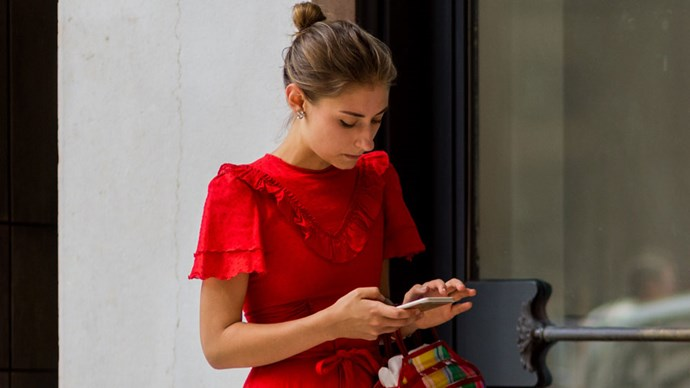 Fashion snapchat accounts street style