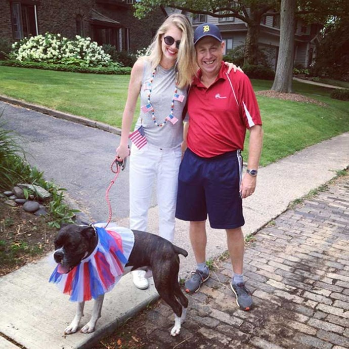 "<strong>Kate Upton</strong><br><br> ""Happy birthday dad!!!""<br><br> Instagram: <a href=""https://www.instagram.com/p/BHcgEsSAl9e/?taken-by=kateupton&hl=en"">@kateupton</a>"