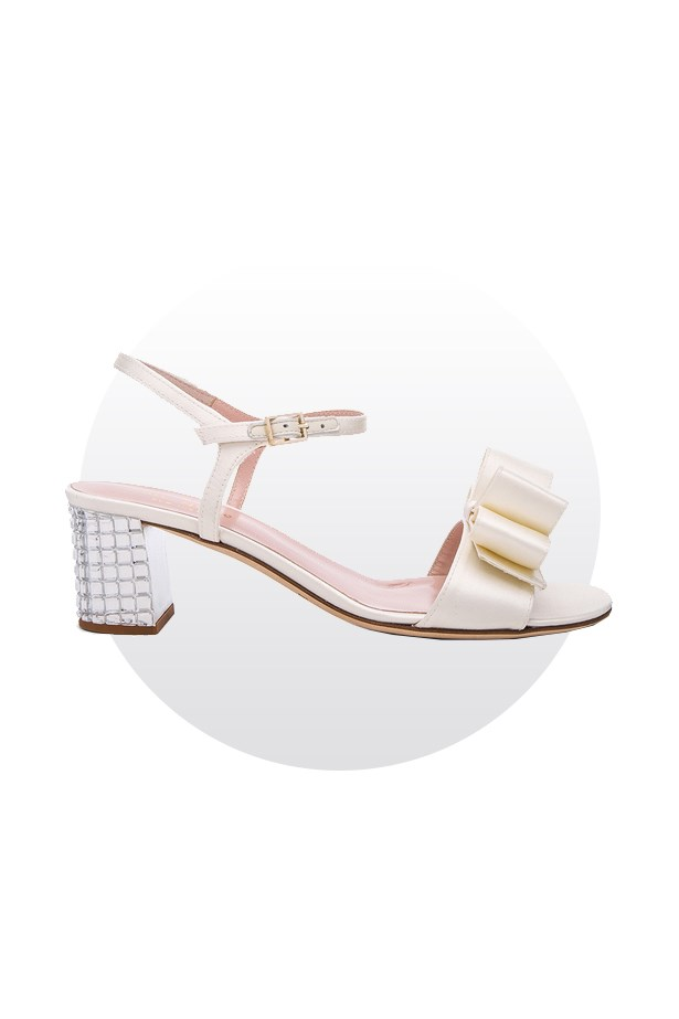 "Shoes, $313, <a href=""http://www.revolveclothing.com.au/kate-spade-new-york-monne-heel-in-ivory/dp/KATS-WZ39/?d=Womens"">Kate Spade at revolveclothing.com</a>."