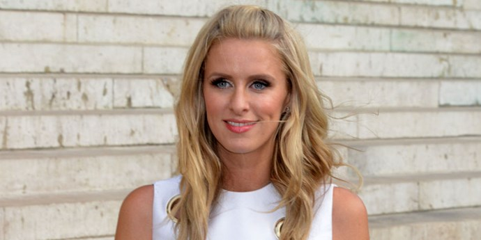 Nicky Hilton Welcomes Her First Child