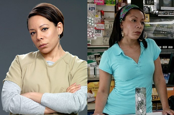 <p> <strong>Name:</strong> Gloria Mendoza<p> <p> <strong>Offense:</strong> SNAP Fraud.<p> <p> <strong>Sentence:</strong> Unknown.<p>