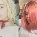 Celebrity Hair Transformations image