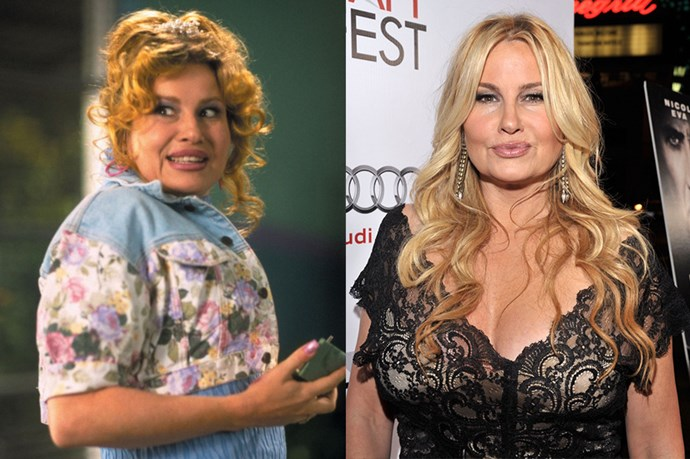 Jennifer Coolidge as Paulette.