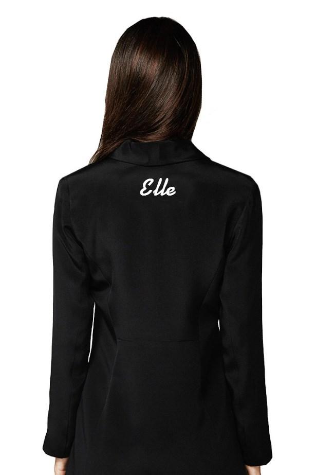 """Jacket, $795, <a href=""""https://dresshirt.com/collections/jkt/products/black-jkt1"""">Dresshirt</a>."""