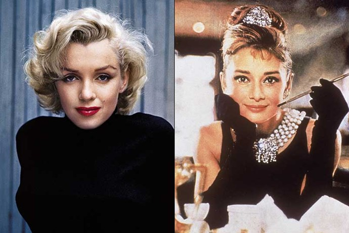 "<p>It's hard to imagine a world where Holly Golightly wasn't played by Audrey Hepburn, but the truth is that it almost happened—because Marilyn Monroe was first choice for the iconic <em>Breakfast At Tiffany's</em> role. ""What's interesting is... Marilyn Monroe was originally being considered for the role,"" <em>Crazy About Tiffany's</em> director Matthew Miele<a href=""http://www.telegraph.co.uk/fashion/brands/diamonds-tears-and-getting-lucky-with-audrey-hepburn-8-things-to/""> told <em>The Telegraph</em></a>. ""It changed everything about the image so I think they lucked out with that.""</p>"