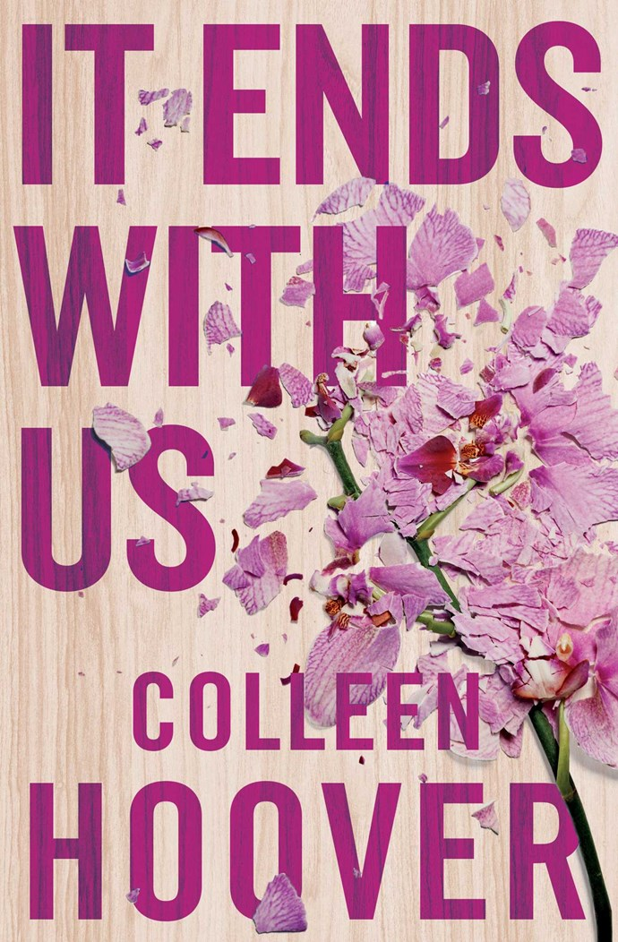 "<strong><a href=""http://http://www.booktopia.com.au/it-ends-with-us-colleen-hoover/prod9781471156267.html"">It Ends With Us by Colleen Hoover</a></strong> ($29.99, Simon & Schuster) <em>Out August 1</em> A love story that echoes the messy, sometimes painful truth of the matter, it follows Lily, an ambitious Bostonian who meets a good-looking neurosurgeon, Ryle Kincaid, and feels like all her cards have fallen into place. Of course, then her old flame Atlas Corrigan (side note: do people really have names like this?!) and things start to get messy."