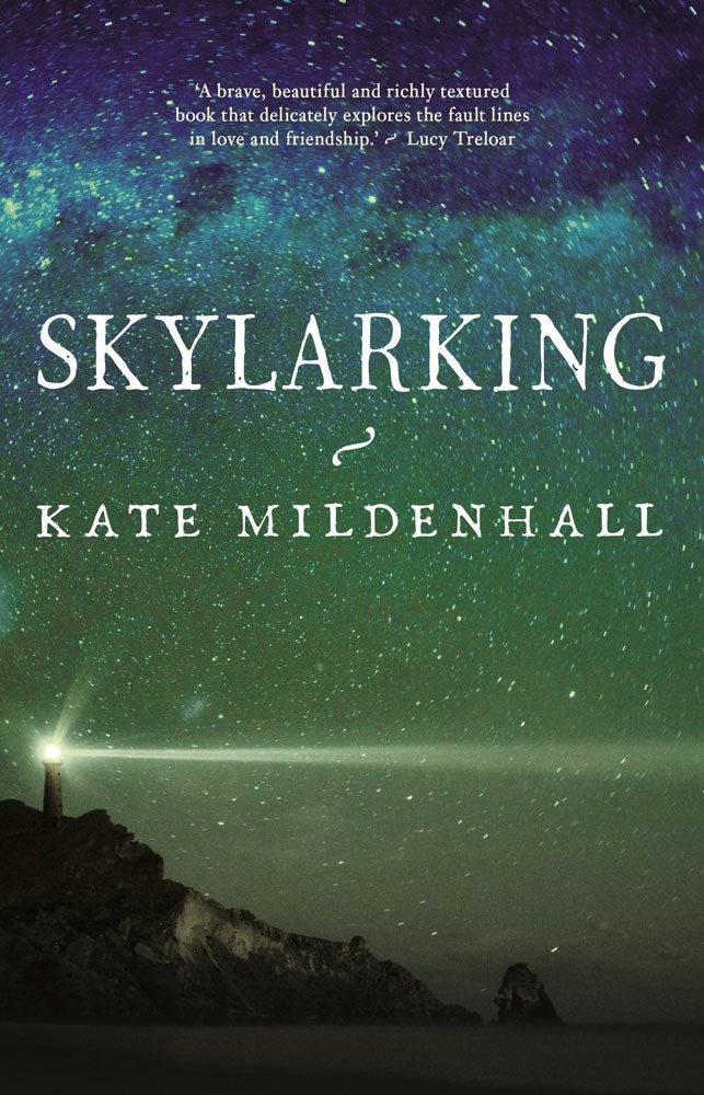 "<strong><a href=""http://http://www.booktopia.com.au/skylarking-kate-mildenhall/prod9781863958301.html"">Skylarking by Kate Mildenhall</a></strong> ($24.99, Black Inc.) <em>Out August 1</em> Based on a true story from the 1880s, best friends Kate and Harriet are the daughters of the lighthouse keepers on an isolated Australian cape. When fisherman McPhail arrives and sparks ignite between him and Harriet, Kate is left envious and yearning. It takes one moment to change the course of their lives forever."