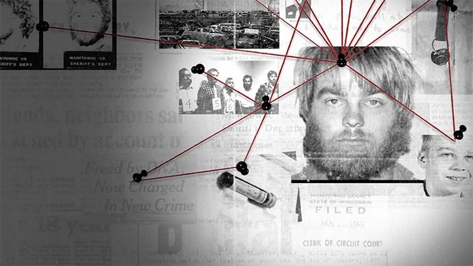 Netflix Series Making A Murderer