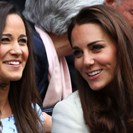 The Royal Reason Kate Middleton Might Not Be A Bridesmaid At Pippa's Wedding image