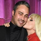 Lady Gaga On Her Relationship With Taylor Kinney:
