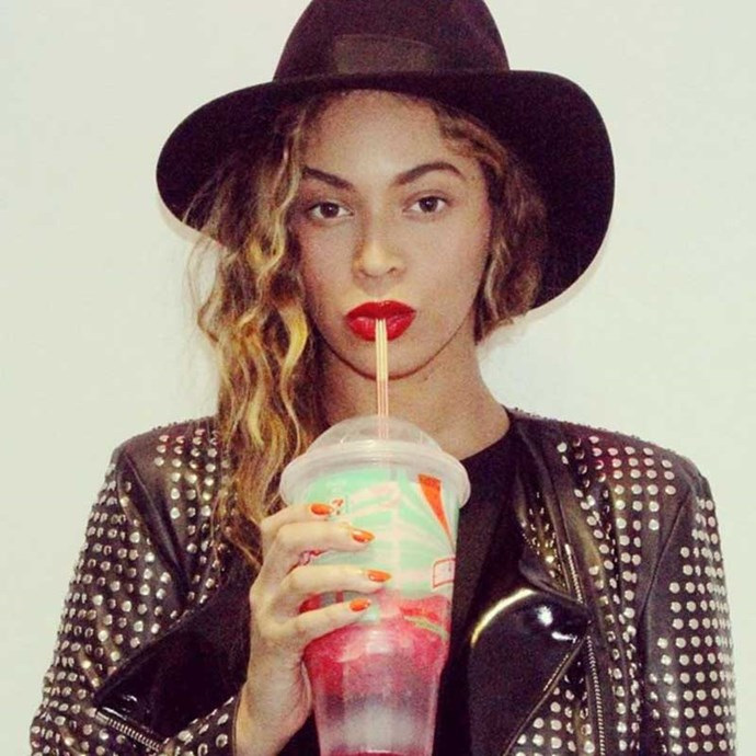 </p><p><b>5. Beyoncé</b><br><br> Just 10 million followers behind Rihanna, Beyoncé boasts a long-running partnership with Pepsi, and is rumoured to have been compensated for her recent Superbowl Airbnb plug.