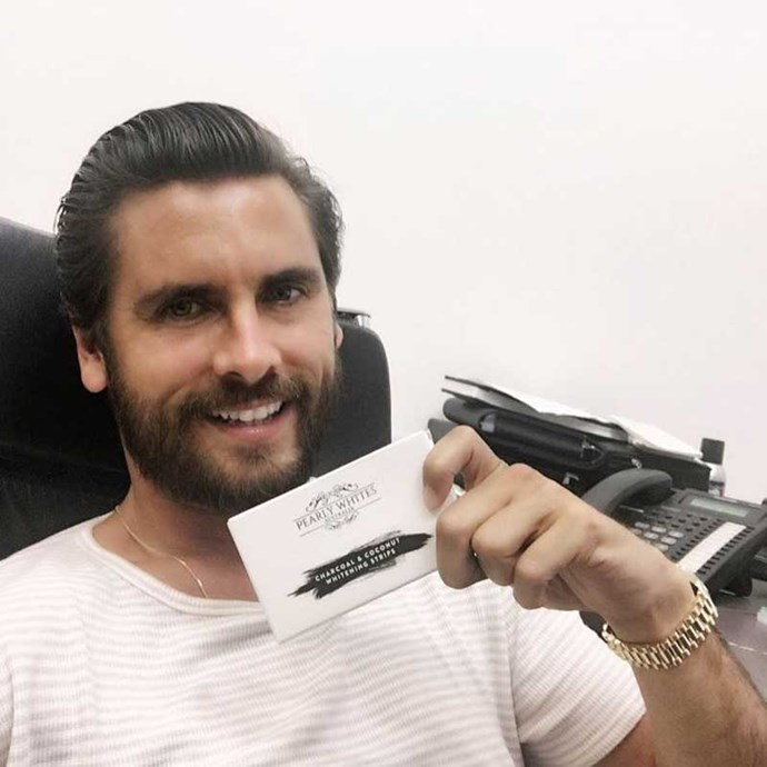 """</p><p><b>Reality stars</b><br><br> Scott Disick is no stranger to product placements and can make between """"15,000 and 20,000"""" for each post, according to <a href=""""http://jezebel.com/heres-how-much-celebrities-make-in-the-instagram-produc-1740632946"""">Jezebel</a>."""
