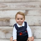 Prince George's Cutest Ever Moments image
