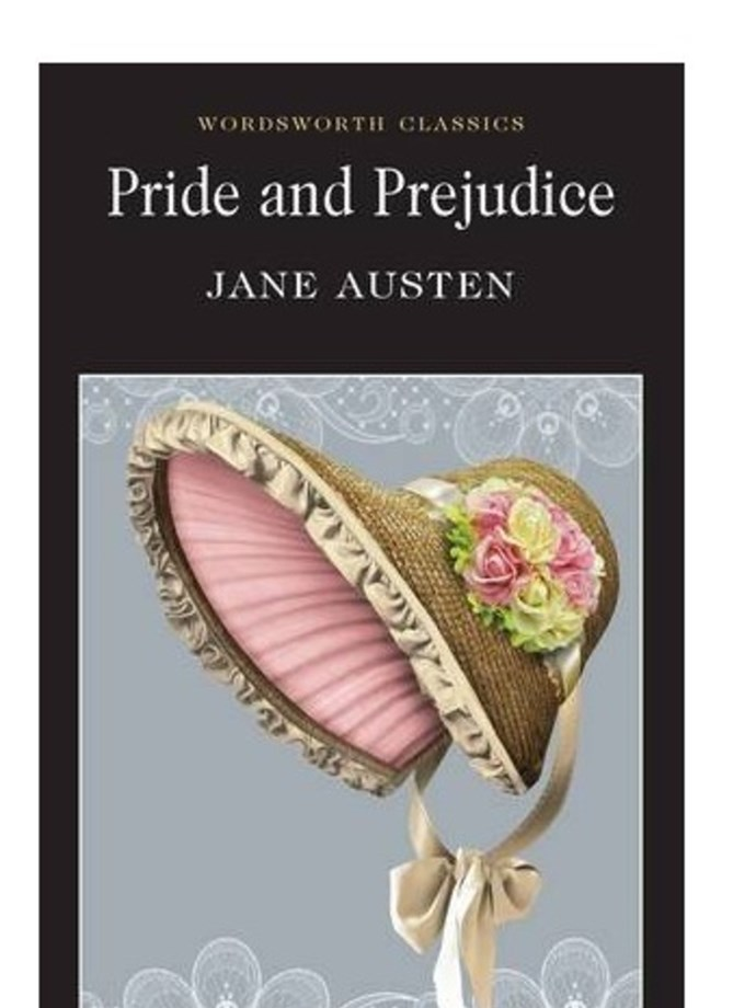 <em>Pride And Prejudice</em> by Jane Austen
