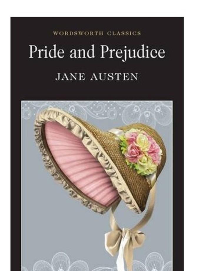 <em>Pride And Prejudice</em> by Jane Austen