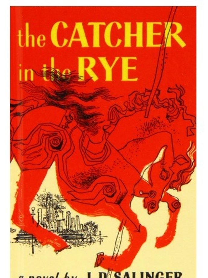 The Catcher In The Rye - JD Salinger