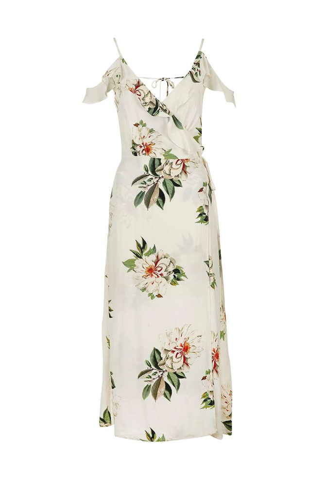 "<a href=""http://www.topshop.com/en/tsuk/product/floral-maxi-dress-5613823"">Dress, approx. $81, Topshop</a>"