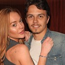 Lindsay Lohan Accuses Her Fiancé Of 'Trying To Strangle Her' Amidst Pregnancy Rumours image