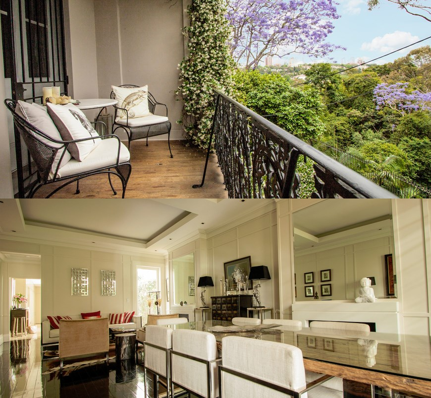 "<P> NSW<P> <P> <a href=""https://www.theluxenomad.com/australia/sydney/villas/bondi-beach-terrace?section=rooms"">Bondi Beach Terrace</a>."