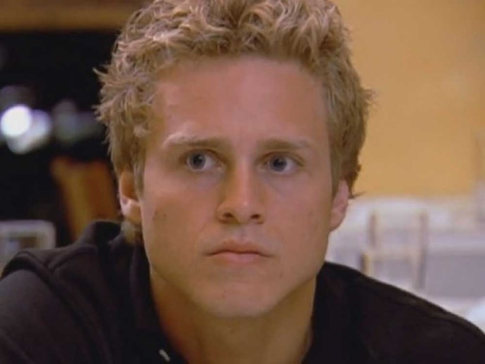 </p><p>Spencer Pratt