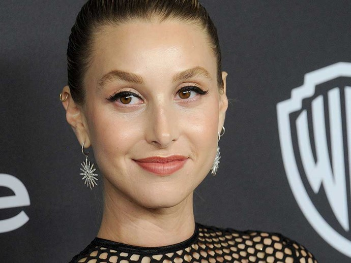 </p><p>Whitney Port