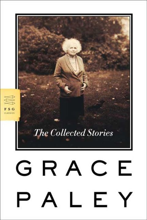 Under the seductive, crisp and funny voice of Grace Paley, there burns a great indignation and condemnation of the way the powerful prey on the weak in society.