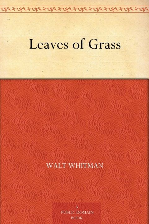 If Dickinson, with her compression, is one parent of modern American poetry, Whitman is the other parent, working in the expansive, wild, roaming, explosive vein.