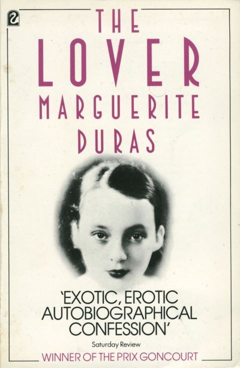 There are few novels more sensuous and troubling and magnetic than The Lover. Duras is simply exquisite from the first word to the last. She imbues her prose with the damp heat of Indochina and the fraught tension of forbidden love and never forgets how beautiful words can be when arranged just so.