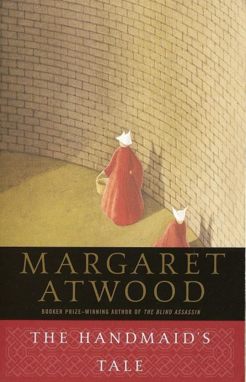 Margaret Atwood's classic of dystopian fiction may be some 30 years old but its depiction of a society driven apart by terrorism and reconstituted as an ultra-conservative Christian theocracy where women have little to no rights at all feels as relevant today as it did when it was published back in 1985, and a sobering reminder that the war on women is as characteristic of the future as the past and present.