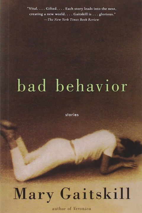 Nobody writes about the abhorrent things men and women do to each other, about sex, addiction, and masochism—without ever moralizing—better than Gaitskill. It started with this debut short-story collection and has continued in all her work thereafter.