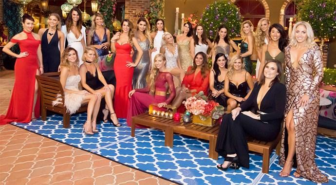 The Bachelor Australia 2016.
