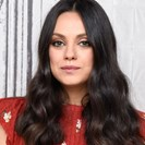 Mila Kunis Bought Hers And Ashton Kutcher's Wedding Bands On Etsy image