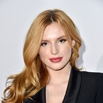 Bella Thorne Got Her Brows Tattooed—And Snapchatted The Whole Thing image