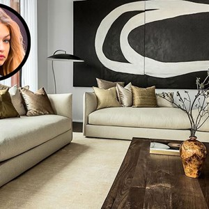 gigi hadid new york apartment