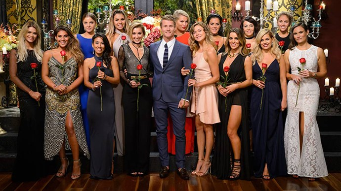 The Bachelor Australia 2016 Richie Strahan