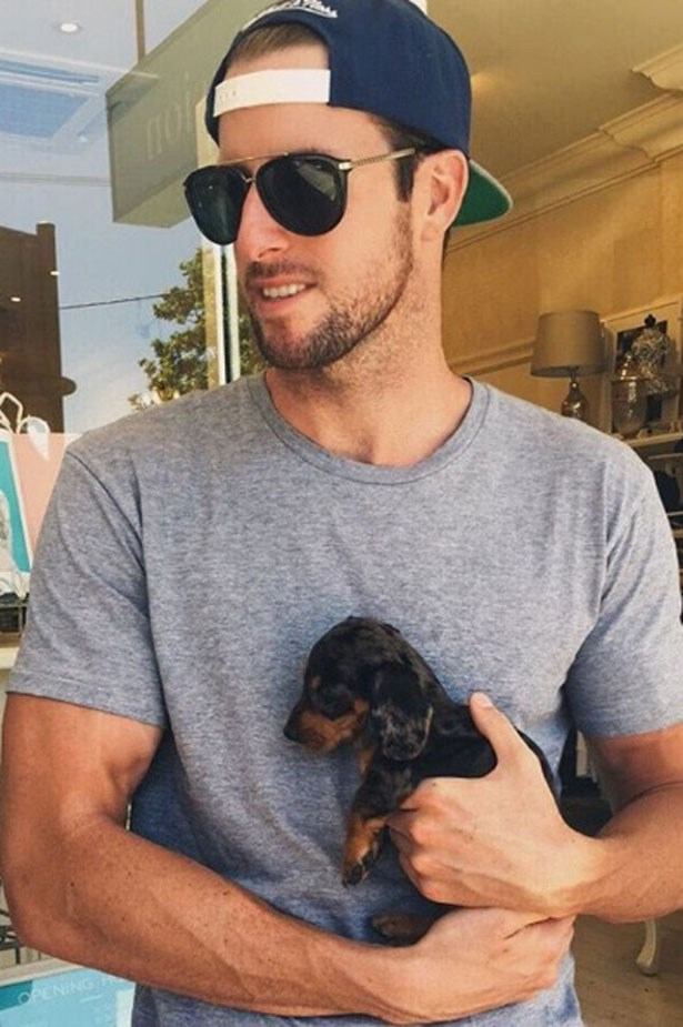 <p><strong>James Magnussen - Swimming</strong></p> <p>@james.magnussen</p> <p>The 25-year-old from Port Macquarie has won 15 medals in major international competitions, earning him the nickname 'The Missile'. Follow him to see his Olympic journey and his adorable sausage dog Olli. As if that wasn't enough, James also posts a lot of pics with his shirt off. You're welcome.</p>