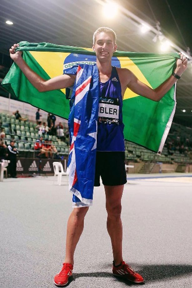 <p><strong>Cedric Dubler - Decathelon</strong></p> <p>cedricdubler</p> <p>Providing a play-by-play of the life of an Olympic athlete leading up to the big event, Cedric is definitely one to follow.</p>