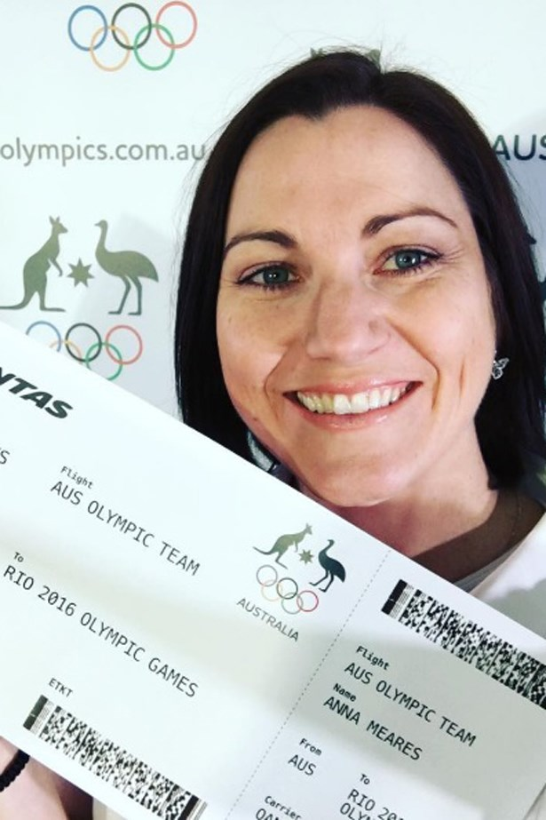<p><strong>Anna Meares – cycling</strong></p> <p>@annameares</p> <p>The 2016 Australian team captain and flag-bearer's Instagram is a great reminder of the dedication it takes to get to the Olympics. Follow Anna for inspirational quotes, her training in the lead up to the Games and her dog Bruce, who even has his own hashtag (#BrucetheBeagle)</p>