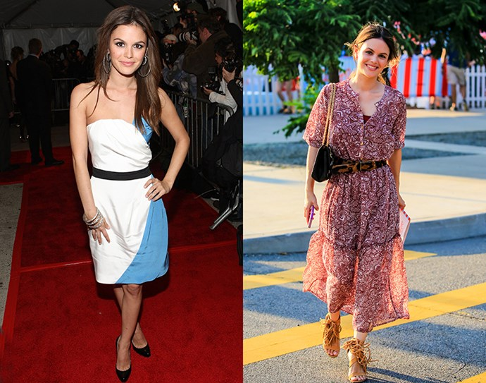 <strong>Rachel Bilson</strong> <br><br> Arguably, Bilson has had the most success since the show ended due to the mammoth success of <em>Hart Of Dixie</em>. She's also joined cult favourite Aubrey Plaza in <em>The To Do List</em> and <em>Parks and Recreation</em>, as well as featuring in <em>How I Met Your Mother</em>.