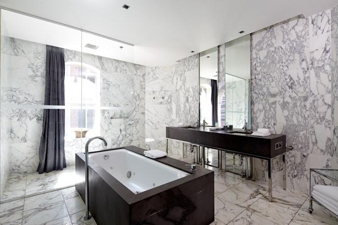 Establishment Hotel Sydney review