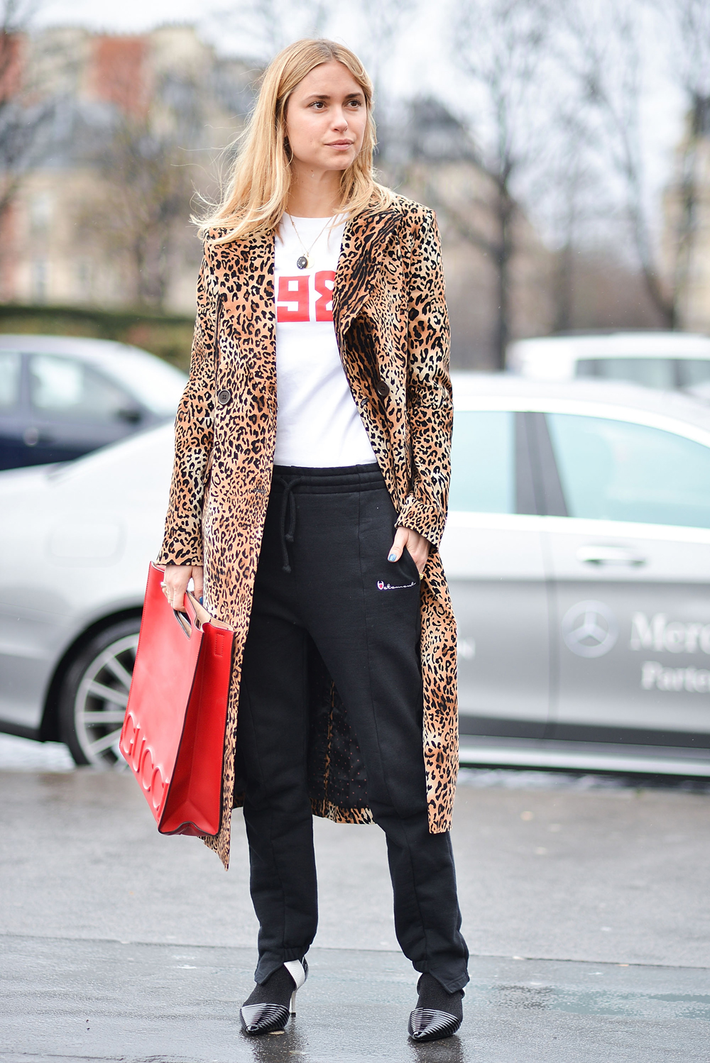 Street wear street style trend image 11 elle Fashion solitaire winter style